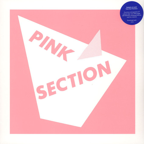 Pink Section - Pink Section