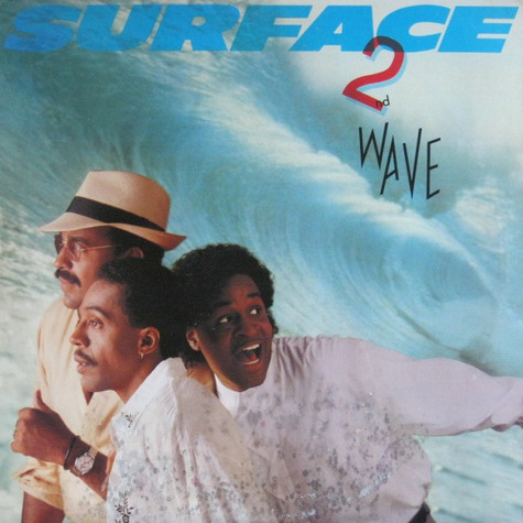 Surface - 2nd Wave