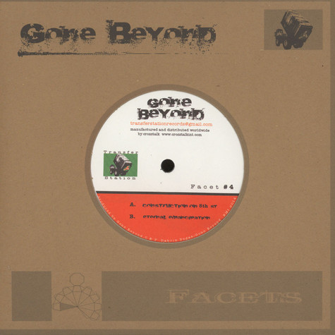 Gone Beyond - Facet #4