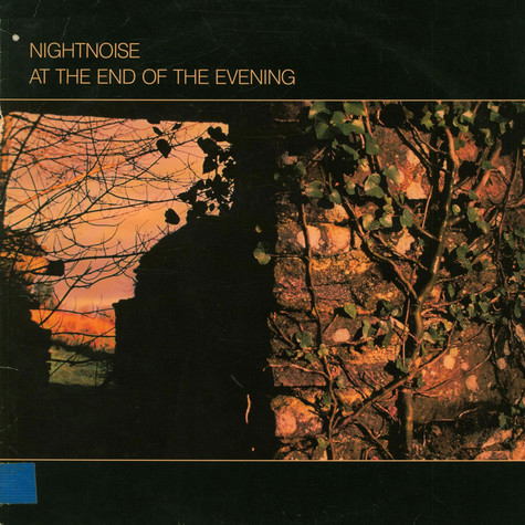 Nightnoise - At The End Of The Evening