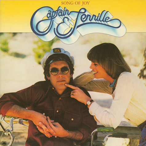 Captain And Tennille - Song Of Joy