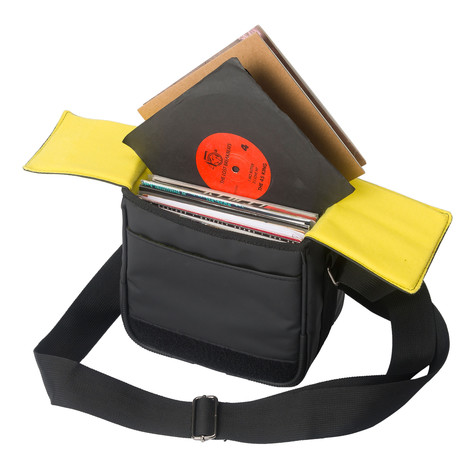 Magma - Riot 45 Record-Bag Small (The 45 King Edition)