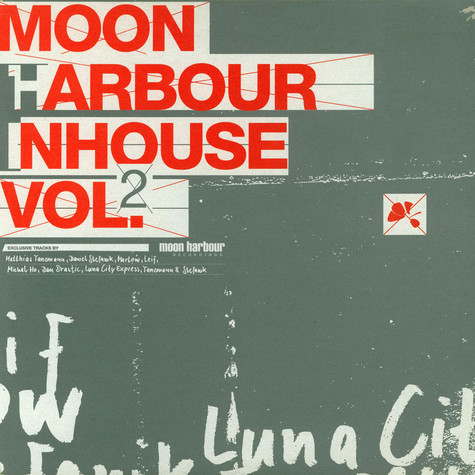V.A. - Moon Harbour Inhouse Vol. 2
