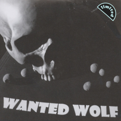 Wanted Wolf - Dead Not Alive