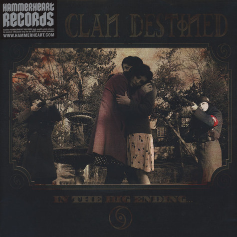 Clan Destined, The - In The Big Ending