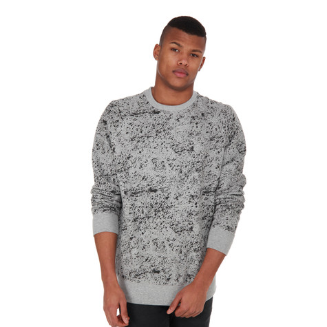 Wemoto - Trip Printed Sweater