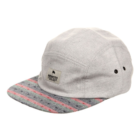 Wemoto - Course 5-Panel Cap