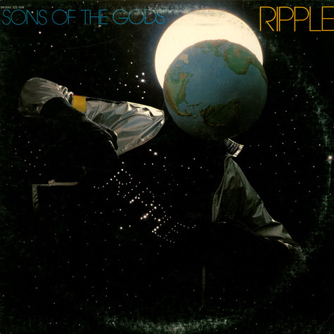 Ripple - Sons Of The Gods