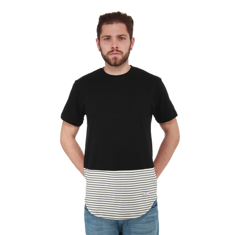 Akomplice - Underside Stripes T-Shirt
