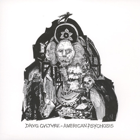 Drvg Cvltvre - American Psychosis (Part Two)