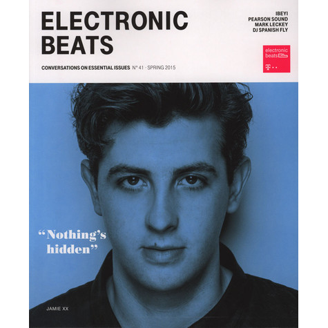 Electronic Beats - Spring 2015