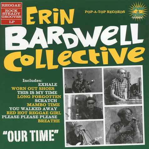 Erin Bardwell Collective - Our Time