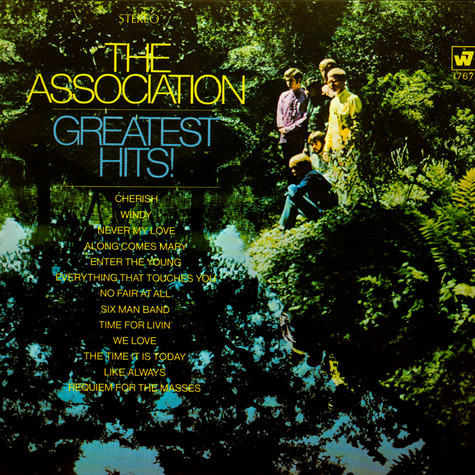 Association, The - Greatest Hits!