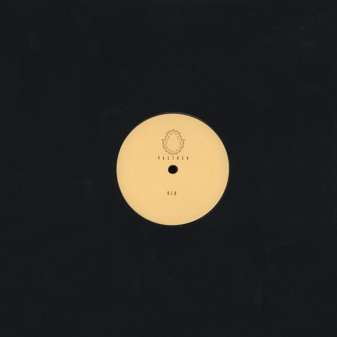 Fabe - Sketch EP Vinyl Speed Adjust Remix