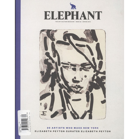 Elephant - 2015 - Spring - Issue 22