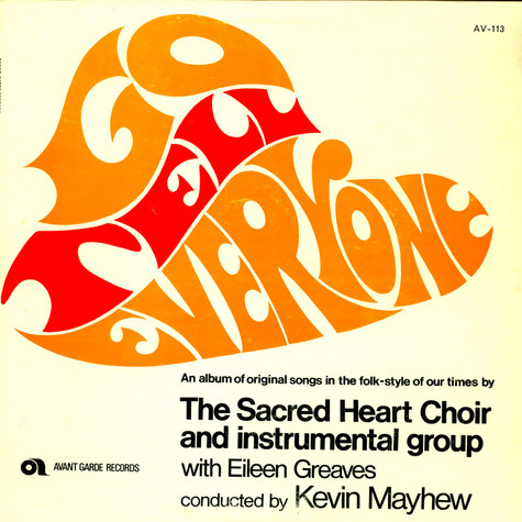 Sacred Heart Choir And Instrumental Group, The - Go Tell Everyone
