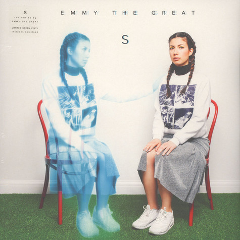 Emmy The Great - S