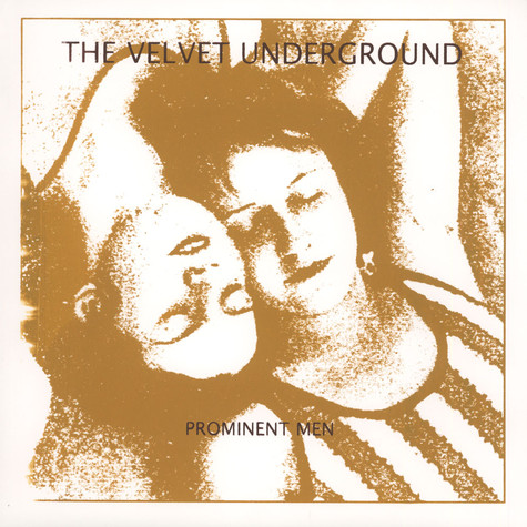 Velvet Underground, The - Prominent Men