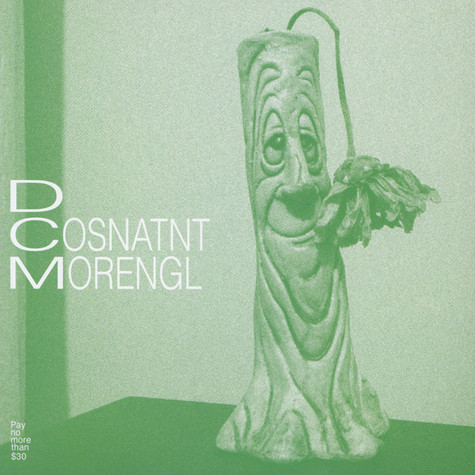 Cosnatnt Morengl - The Law