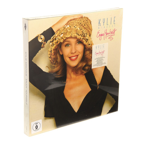 Kylie Minogue - Enjoy Yourself Collector's Edition