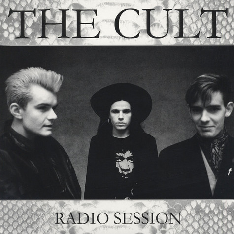 Cult, The - Radio Session