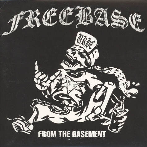 Freebase - From The Basement