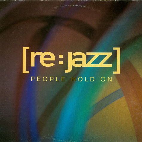 [re:jazz] - People Hold On