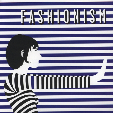 Fashionism - Smash The State (With Your Face)
