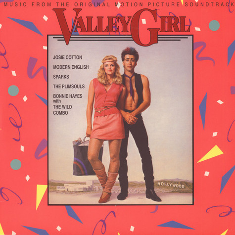 V.A. - OST Valley Girl