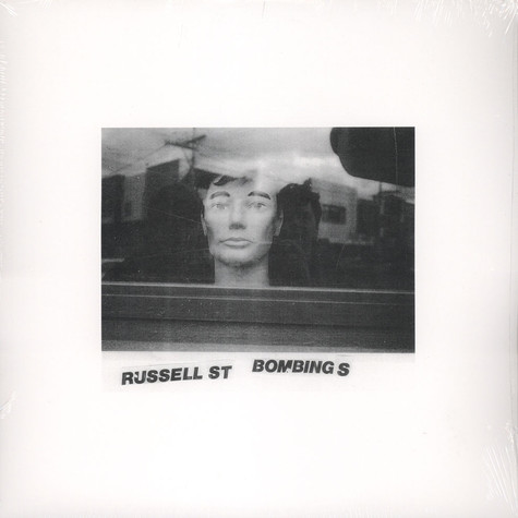Russell St. Bombings - Russell St. Bombings