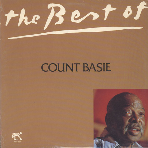 Count Basie - The Best Of Count Basie
