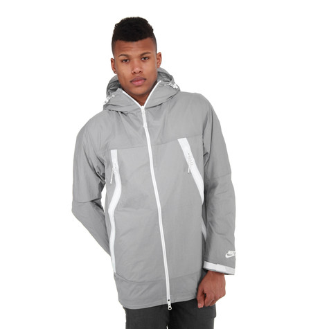 Nike - Tech Aeroshield Parka