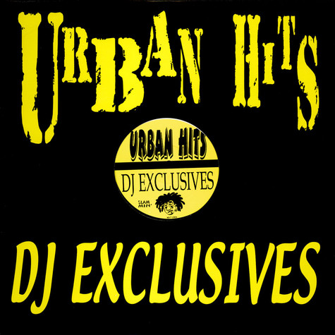 V.A. - Urban Hits Vol. 15