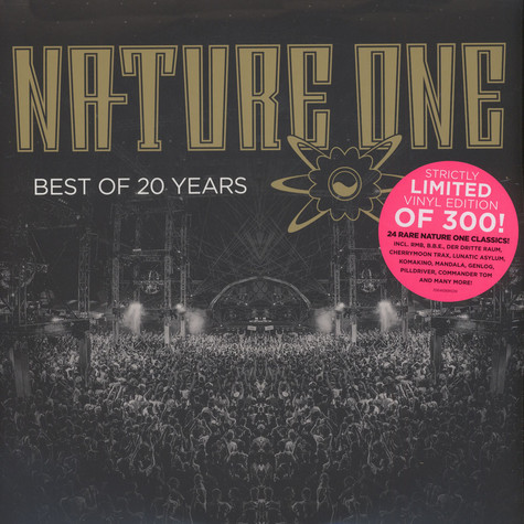 V.A. - Nature One - Best Of 20 Years