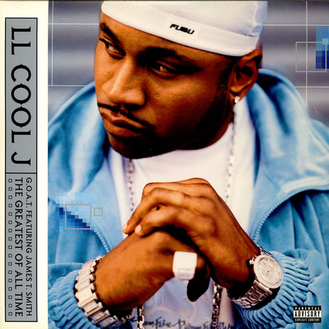 LL Cool J - G.O.A.T feat. James T. Smith The Greatest Of All Time