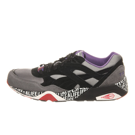 Puma x Stuck Up x Alife - R698