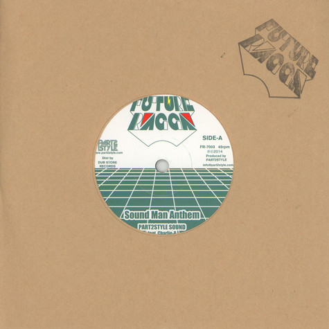 Charlie P / Solo Banton - Sound Man Anthem / Sleeping Lion