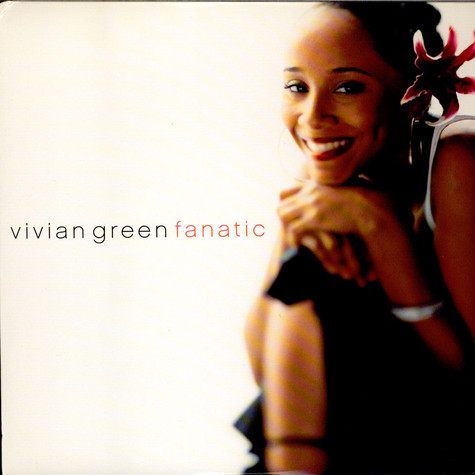Vivian Green - Fanatic