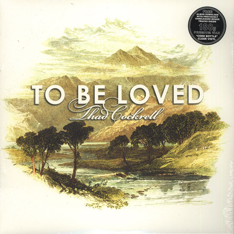 Thad Cockrell - To Be Loved