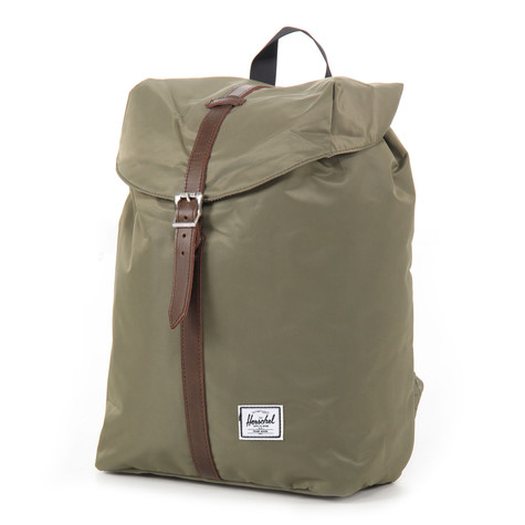 Herschel - Post Nylon Backpack (Nylon Collection)