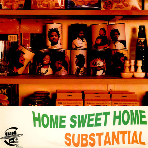 Substantial - Home Sweet Home