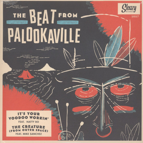 Beat From Palookaville - It's Your Voodoo Workin