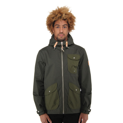 Penfield - Cornell Port Jacket