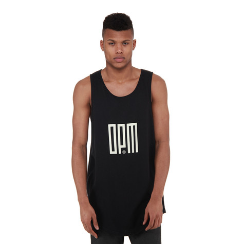 OPM - Block Tank Top