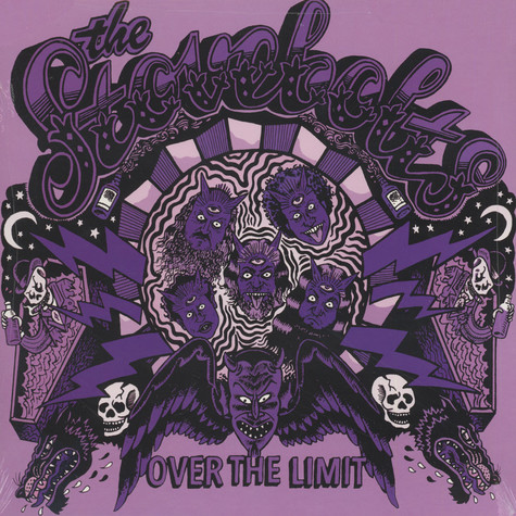 Stovebolts - Over The Limit