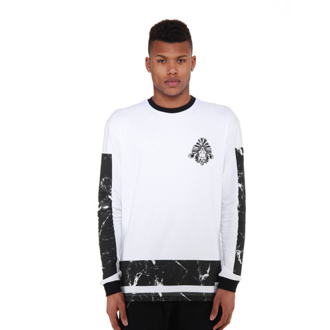 A Question Of - Marble Boxes Longsleeve