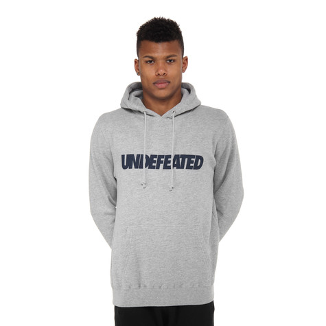 Undefeated - Undefeated Hoodie