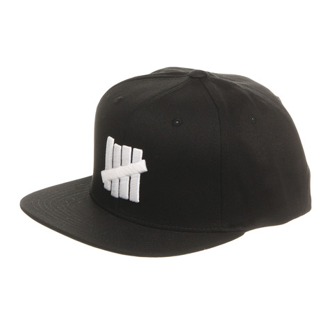 Undefeated - 5 Strike SP15 Snapback Cap