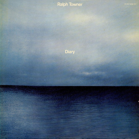 Ralph Towner - Diary