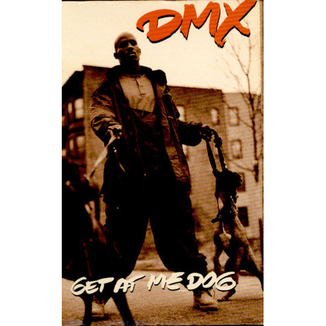 DMX - Get Me A Dog Sampler